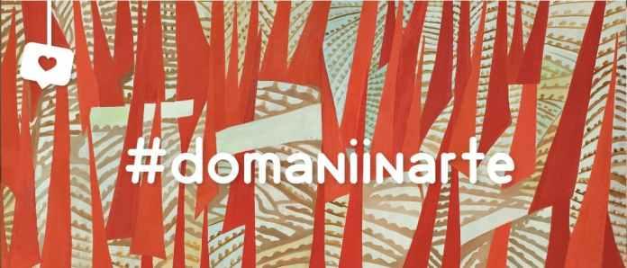 #DomaniinArte contest Galleria Arte Moderna Roma