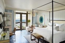 King Room_Wide View - Rosewood Baha Mar