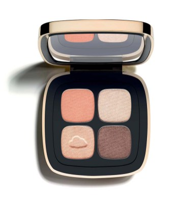 Quad Eyeshadow_Beachy