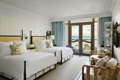 Queen Room_Wide View - Rosewood Baha Mar