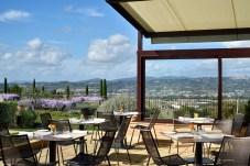 Ristorante Terrazza - Borbogrufa Spa Resort