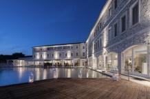 Terme di Saturnia Natural Spa & Golf Resort_Saturnia_Exterior (3)