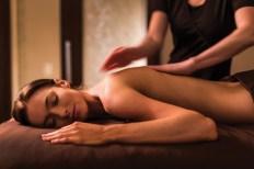 Treatment, Four Seasons Hotel Milano