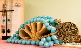 bijoux dell'Atelier Moìne