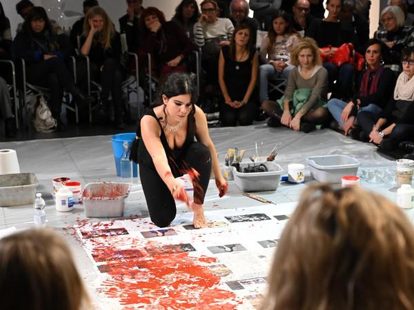 Zehra Doğan PAC performance