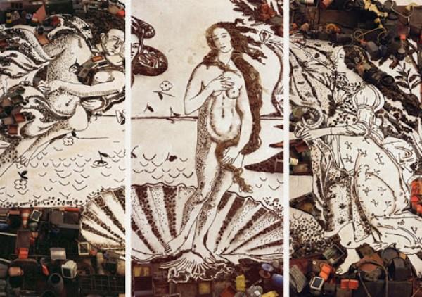 Botticelli Mart Mostra