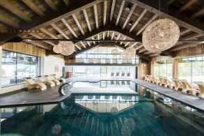 Romantik Hotel Cappella - SPA (1)