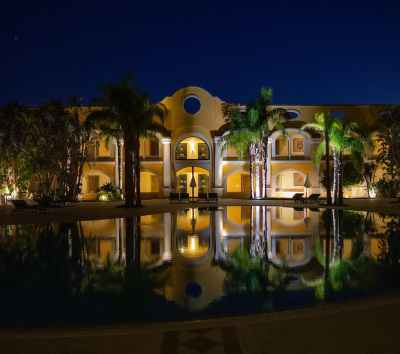 Mira Acaya Golf Resort & SPA