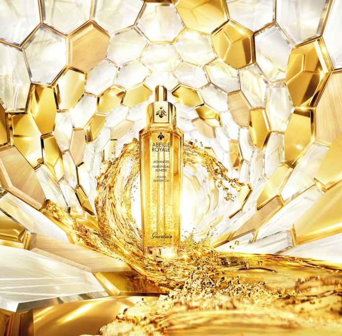guerlain - abeille royale advanced youth watery oil_1