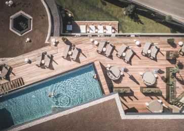 Hotel Amonti & Lunaris