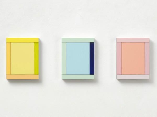 Imi Knoebel Dep Art Gallery Milano
