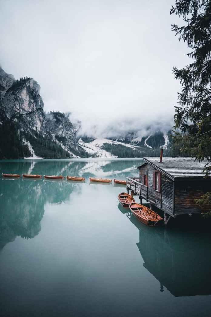 Lago di Braies meteo