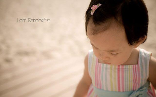 19 months….