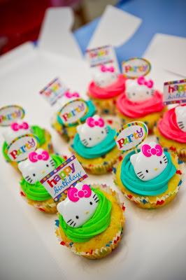 A Fabulous 4th Birthday (In School)!
