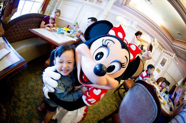 Wordless Wednesday: The Magic of Disney