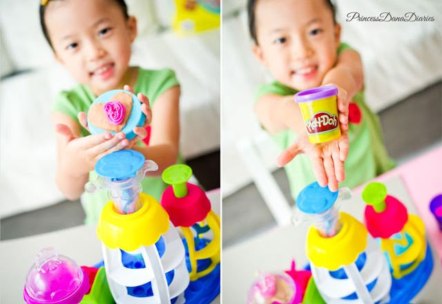 Review Frosting Fun With All New Play Doh Plus