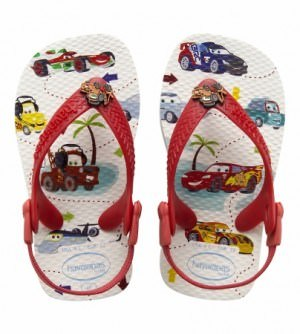 61794def37e2 The enchanting Havaianas Princesses series will also be joined by the Kids  Minnie as well as Baby Cars designs
