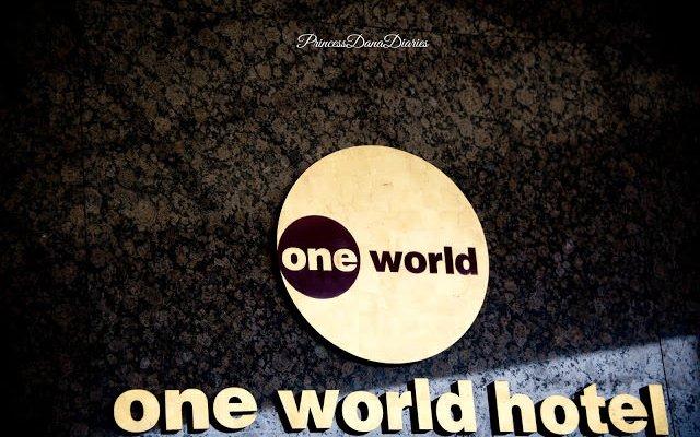 One World Hotel, Kuala Lumpur