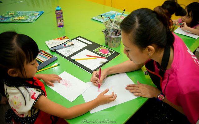 Why we love Art at HeART Studio