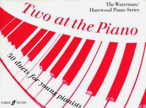 Making Memories Through Music: Piano Duets for Kids
