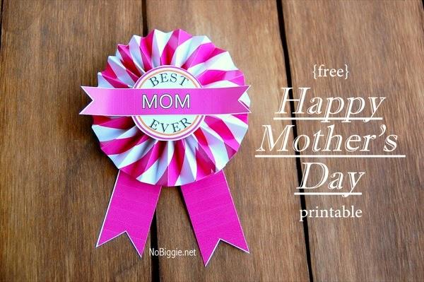 10 beautiful (& free) ways to honour our Moms and Grandmas…