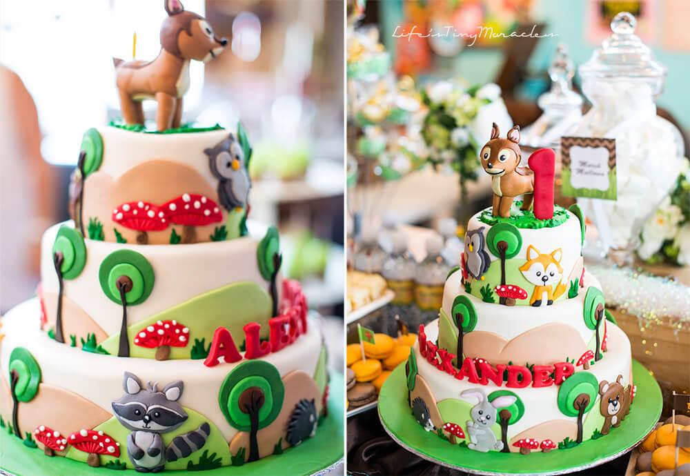 Cake Avenue Collage 5