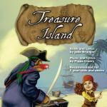 {Giveaway} Treasure Island