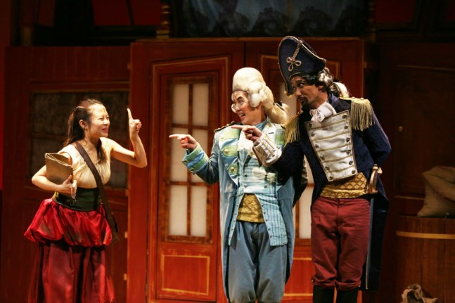Ann Lek, Tan Shou Chen and Erwin Shah Ismail in TLC's Treasure Island(1)