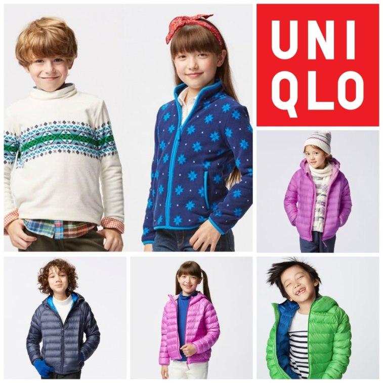 UNIQLO WINTER 15-LTM Collage
