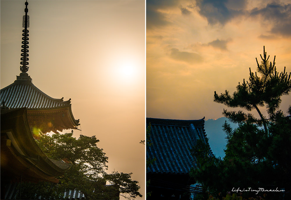 Kyoto Collage 14