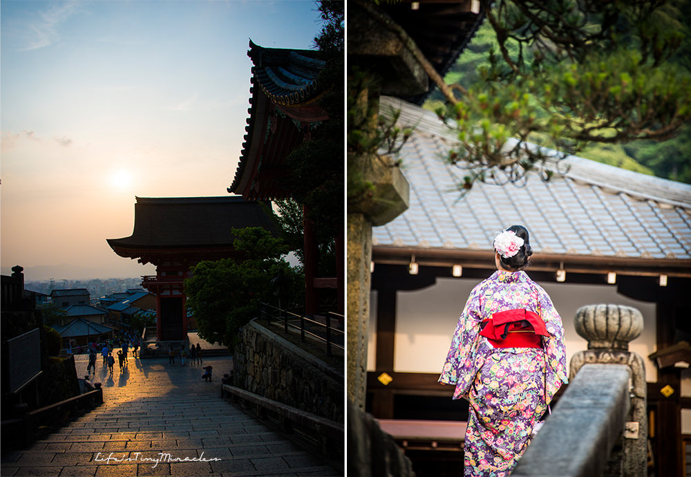 Kyoto Collage 23