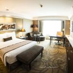 InterContinental Bangkok Hotel – Oasis in the City