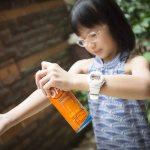 How I protect my family from Dengue