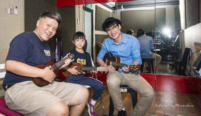 Joy Music Studio – Nurturing the True Joy of learning Music