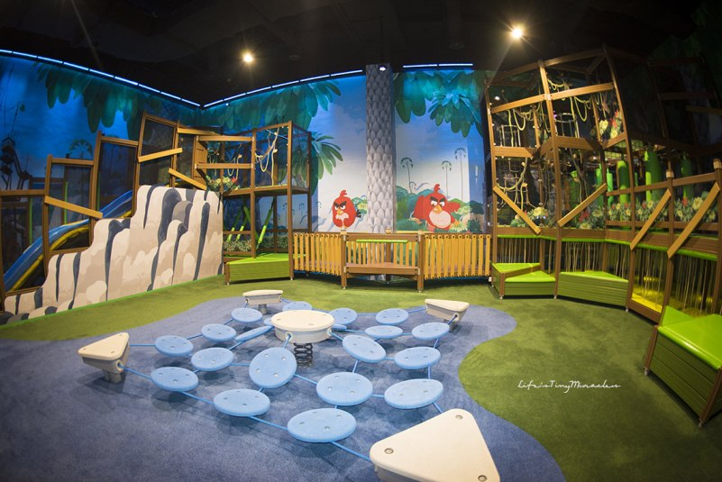Angry Birds Activity Park273
