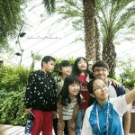 Be a Garden Trooper at Gardens By The Bay!