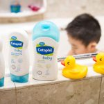 Cetaphil Baby: Our Trusted Skincare Regime
