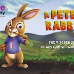 {Giveaway} SRT Presents: A Peter Rabbit Tale