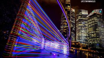 i Light Marina Bay 2017: See Singapore in a New Light!