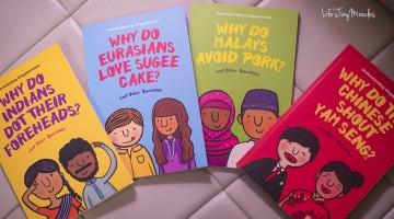 Understanding Singaporeans – Towards Greater Racial Integration