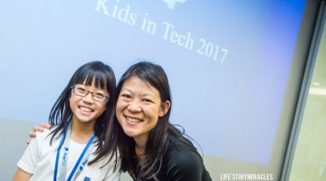 PayPal Kids in Tech Code Camp – The Experience