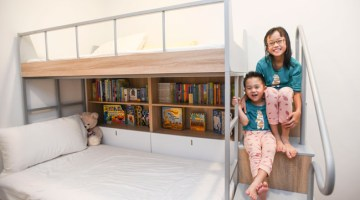 Shopping for Kids' Bunk Bed at Star Living