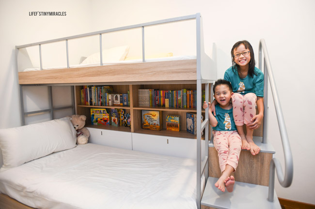 kids bedroom furniture singapore. Buying Furniture For The Singapore Home Is Not An Easy Task And A Children Bunk Bed, Which Entire Family Happy With, Even Harder. Kids Bedroom I