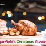 {Giveaway} Celebrate Christmas with Morganfield's!