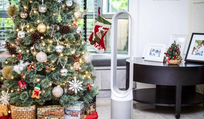 Dyson Pure Cool Link™ purifier fan  – A Review