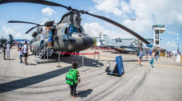 Singapore Airshow 2018: 5 Tips to Maximize your Visit
