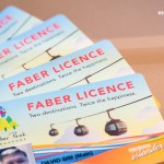 {Flash Giveaway} Win a Faber Licence Membership