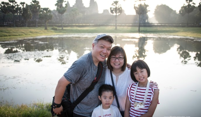 DIY Siem Reap with Kids – A 4D3N Itinerary for Families