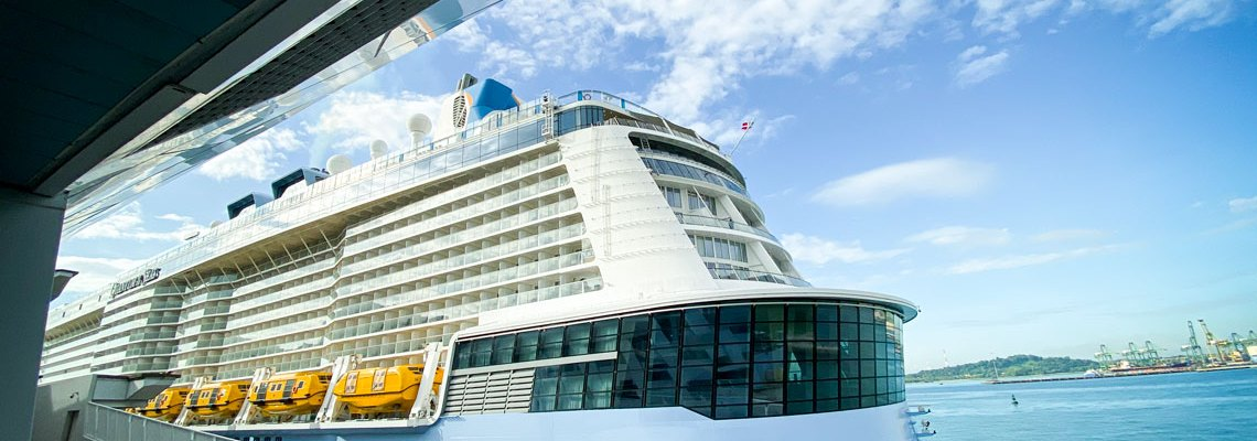 Royal Caribbean – Quantum of the Seas Review