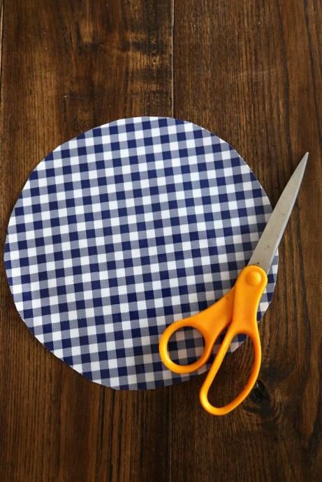 cut bowl cover